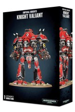 Games Workshop Knight Valiant