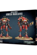 Games Workshop Armiger Warglaives