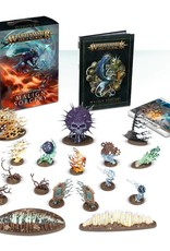 Games Workshop Warhammer Age of Sigmar: Malign Sorcery