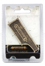 Games Workshop Warhammer Age of Sigmar Combat Gauge
