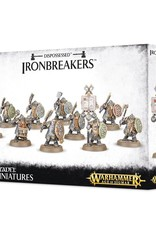 Games Workshop Ironbreakers