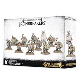 Games Workshop Ironbreakers