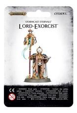 Games Workshop Stormcast Eternals Lord-Exorcist