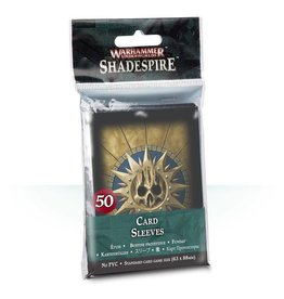 Games Workshop Warhammer Underworlds: Shadespire Card Sleeves