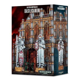 Games Workshop Sector Imperialis Basilicanum