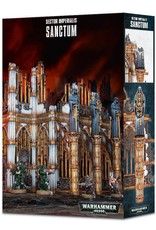 Games Workshop Sector Imperialis Sanctum
