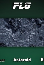 Frontline-Gaming FLG Mats: Asteroid 6x3'