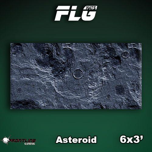 FLG Mats: Asteroid 6x3'