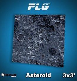 FLG Mats: Asteroid 3x3'