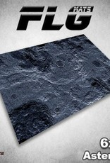Frontline-Gaming FLG Mats: Asteroid 6x4'