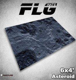 FLG Mats: Asteroid 6x4'