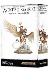 Games Workshop Aventis Firestrike: Magister of Hammerhal