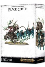 Games Workshop Black Coach