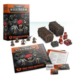 Games Workshop Kill Team: Drop Force Imperator
