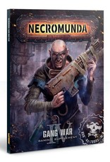 Games Workshop Necromunda: Gang War 4
