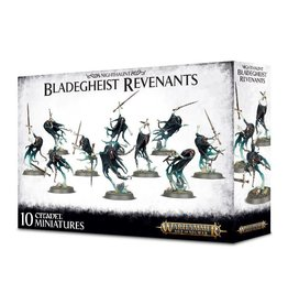Games Workshop Bladegheist Revenants