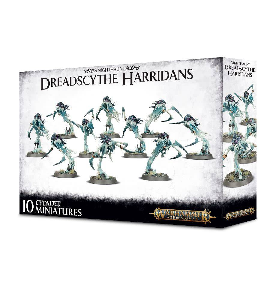 Games Workshop Dreadscythe Harridans