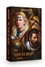 Games Workshop The Tainted Heart