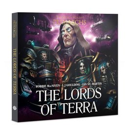 Games Workshop The Lords of Terra