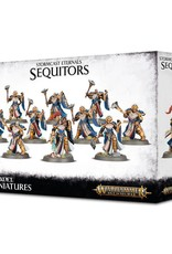 Games Workshop Sequitors