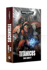 Games Workshop Titanicus (Paperback)