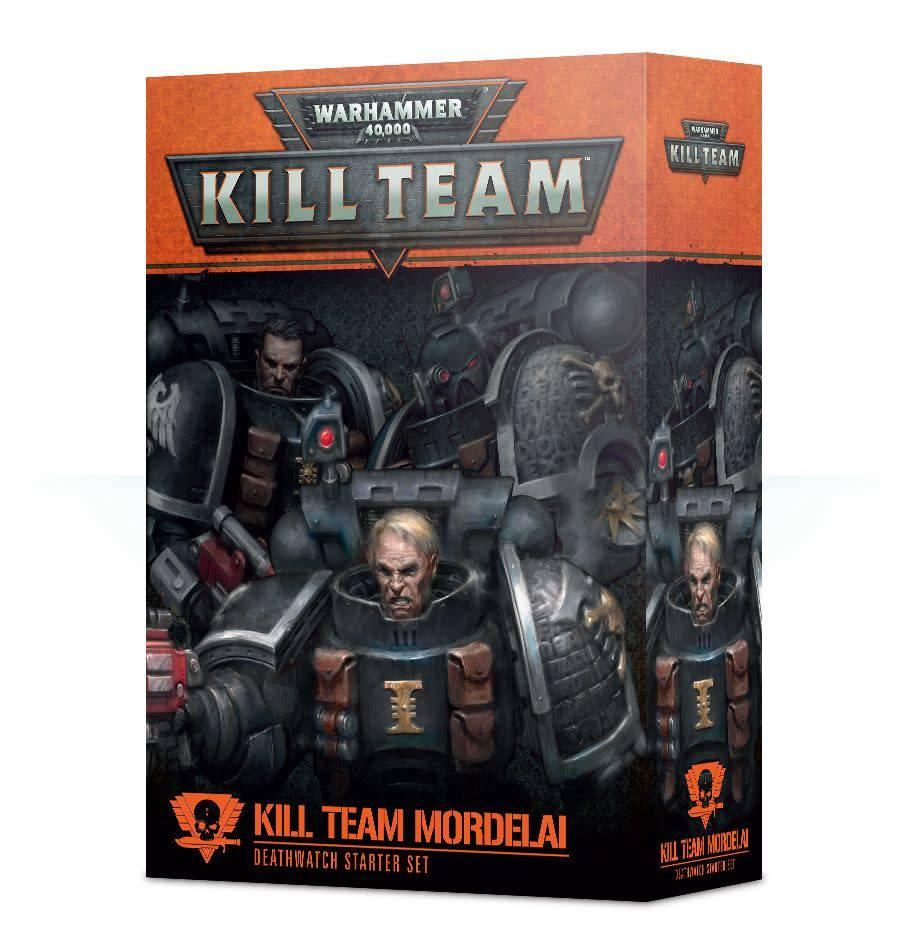 Games Workshop Kill Team: Mordelai