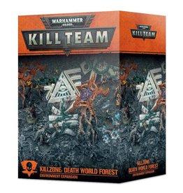 Games Workshop Killzone: Death World Forest