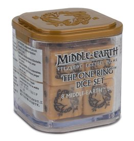 Games Workshop The One Ring™ Dice