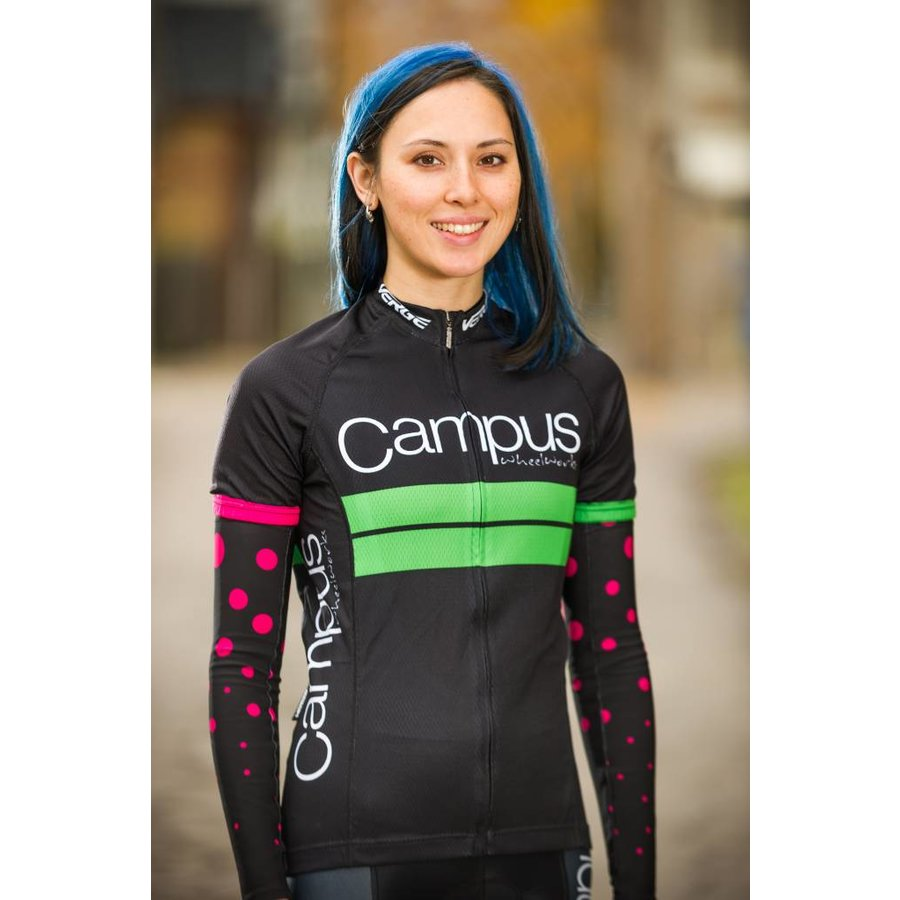 Campus Verge Elite Arm Warmers