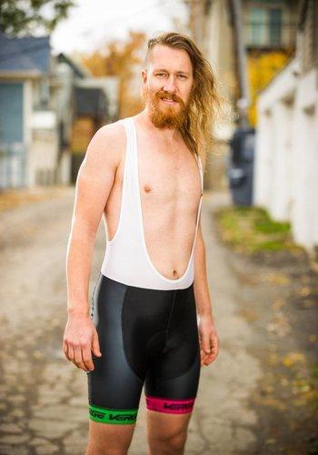 Campus Elite Mens Bib Shorts
