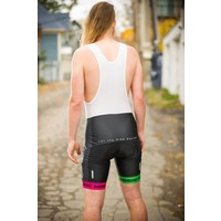 Campus Elite Mens Bib Shorts by Verge