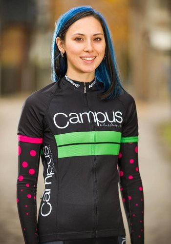 Campus Elite Women's Jersey