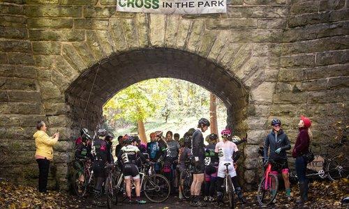 Cross in the Park returns! 11/3/19