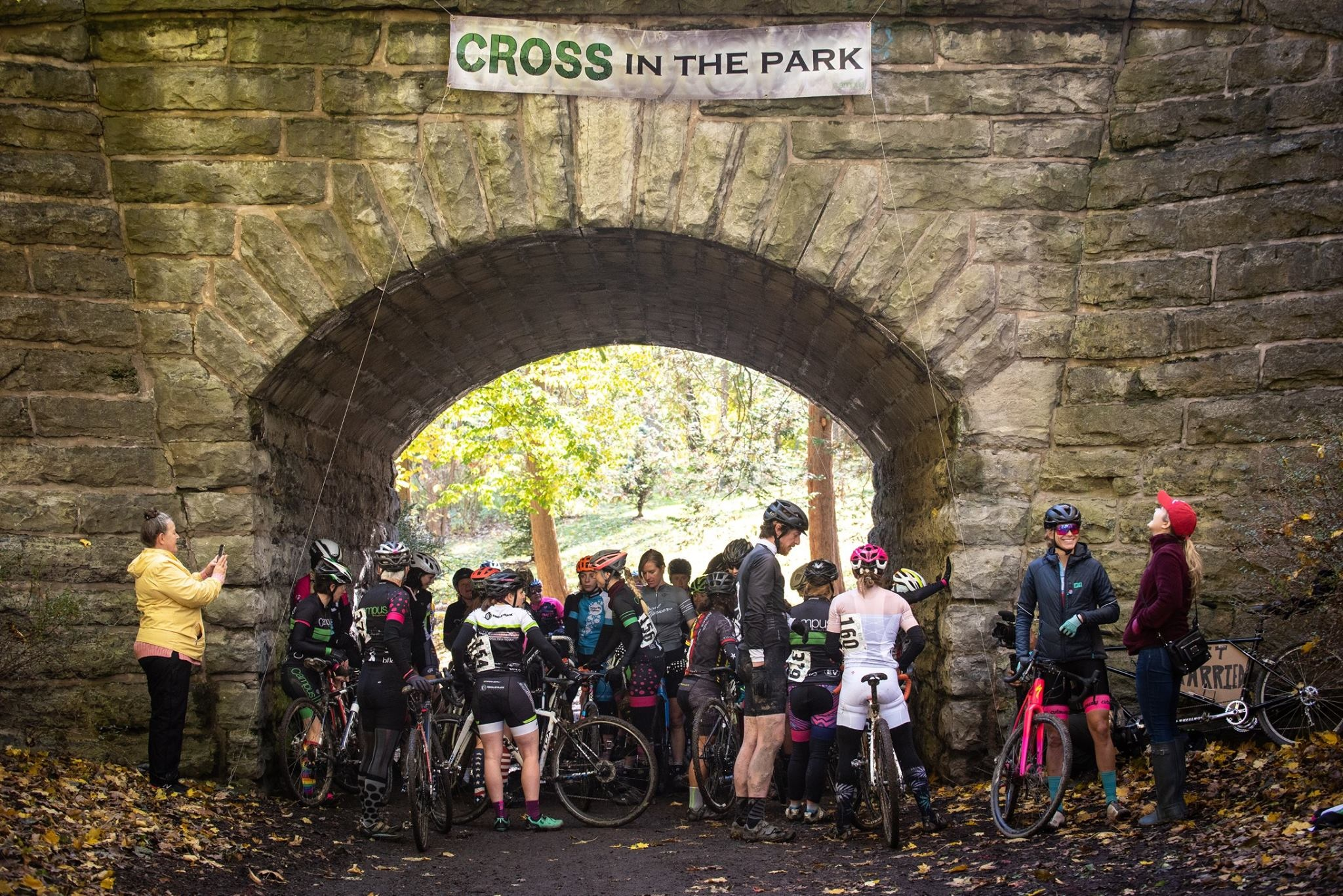 Cross in the Park returns! 11/3/19