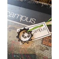 Campus UpCycle Ornamant