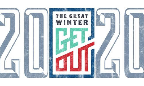 Great WInter Get Out 2020