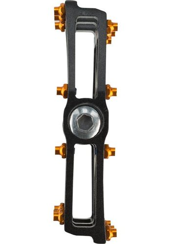 45NRTH Heiruspecs Platform Fat Bike Pedal