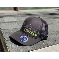 "Campus / Boco ""Skyline""  Trucker Cap"