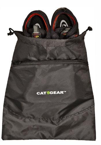 Cat5 Cyclist The Sac Black