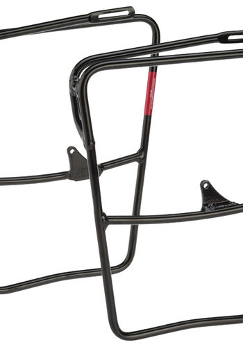 Salsa Down Under Front Rack, Pair Black