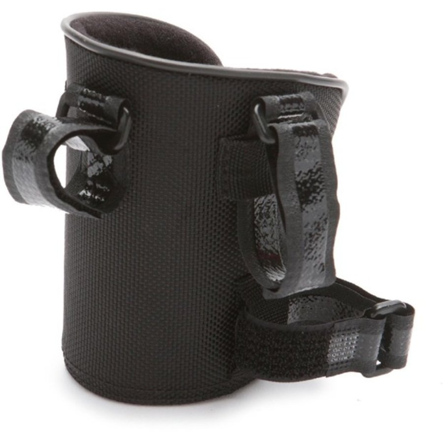 PDW Hot Take Cup Holder Black