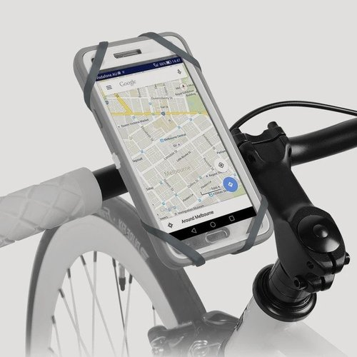 Delta X-Mount Pro Phone Holder: Stem Mounted