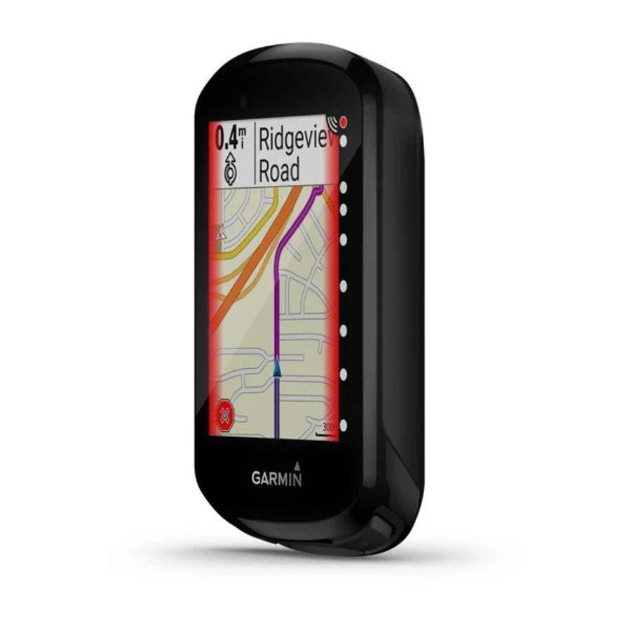 Garmin Edge 830 Bike Computer GPS Wireless Black