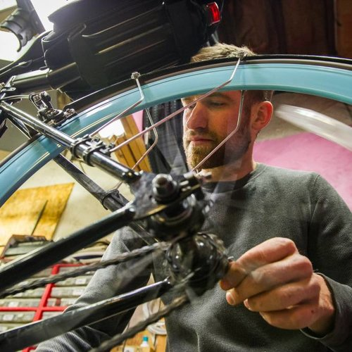 Bike Repair Services