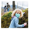 Outdoor Research OR  Essential Kids Face Mask Kit