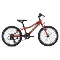 Giant XtC Jr 20 Lite Red Clay