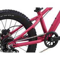STP 20 FS Virtual Pink