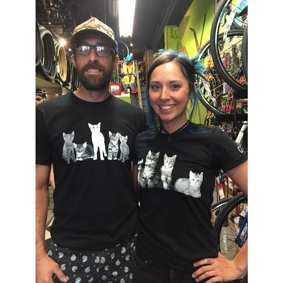 Cat 5 T-Shirt