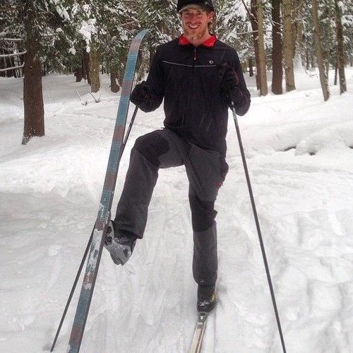XC Ski and Snowshoe Rental