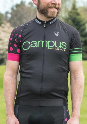 Campus Shop/Team Jersey - Men's